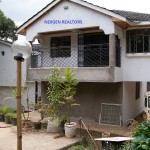 5 Bedroom stand alone in Kilimani