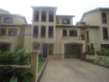 6 Bedroom Furnished Town House – Lavington