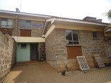 3 Bedroom Maisonette – Langata