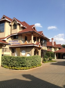 5 Bedroom Town House in Lavington- COMING SOON